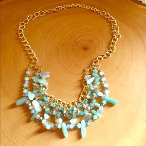 Jewelry - Beach trip!  Statement Necklace